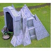 Portal Bunker