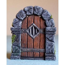 Cavern Door (Resin)