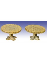 Round Table (Set of 2)