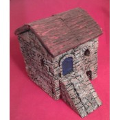 Mythical - Linka -  Zanbars House